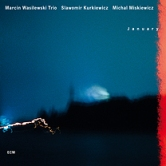 """January"" - Marcin Wasilewski Trio"
