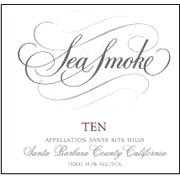 "2009 Seasmoke ""Ten"" Pinot Noir"
