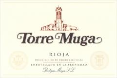 Torre Muga Rioja