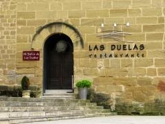 Las Duelas Restaurant