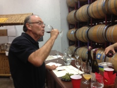 Tasting another release