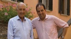 Ambrosio and Giovanni Folonari Tenuta di Nozzole