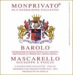 #6 Guiseppe Mascarello & Figlio Barolo Monprivato