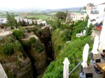 Panoramic of Ronda