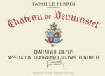 #8 Château du Beaucastel Chateauneuf-du-Pape 2010