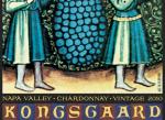 Kongsgaard Napa Valley Chardonnay 2010