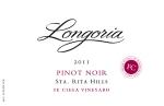"""2011 Longoria Pinot Noir """"Fe Ciega"""" Vineyard"""