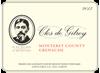 """2013 Bonny Doon """"Clos du Gilroy"""""""