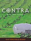 "2011 Bonny Doon ""Contra"""