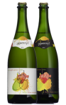 2011 Bonny Doon ?Querry? Sparkling Hard Cider