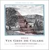 2012 Bonny Doon Vin Gris de Cigare