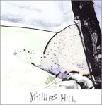 2012 Phillips Hill Valenti Vineyard Pinot Noir