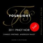 "2011 Pinot Noir ""Zero"""