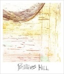 2012 Phillips Hill Gewürztraminer