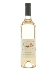 2012 Foresight Semillon Anderson Valley