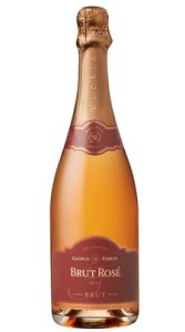 Gloria Ferrer Brut Rose'