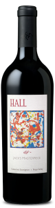 "HALL Cabernet Sauvignon ""Jack's Masterpiece"" 2013"