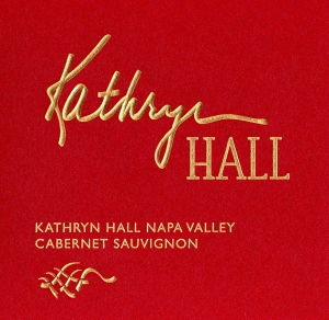 "2012 HALL ""Kathryn Hall"" Cabernet Sauvignon"