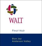 "2013 WALT ""Blue Jay"" Pinot Noir Anderson Valley"