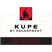 Escarpment Pinot Noir Martinborough Kupe Single Vineyard 2013
