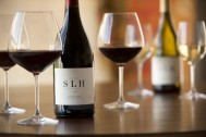 Hahn Estates SLH Pinot Noir