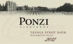 ponzi-vineyards-tavola-pinot-noir-2012-label