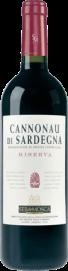 Cannonau de Sardegna from Sardinia