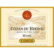 2014 Cotes du Rhone Rose'