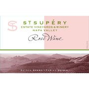 2015 St. Supery Napa Valley Rose'