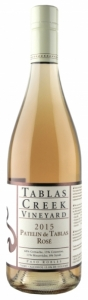 2015 Patelin de Tablas Rose'