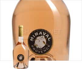 Chateau Miraval 2015
