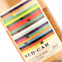 2013 Red Car Pinot Noir Rose'