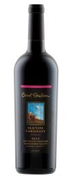 2012 Carol Shelton Old Vine Carignane