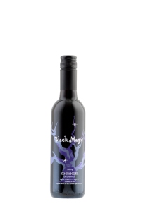"2014 Carol Shelton ""Black Magic"" Late Harvest Zinfandel"