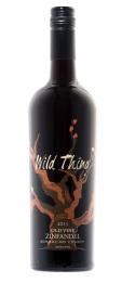 """Carol Shelton """"Wild Thing"""" Zinfandel"""