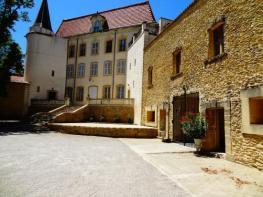 Chateau de Vaudieu