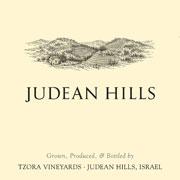 Tzora Judean Hills White 2014
