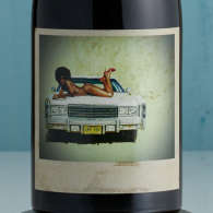 "Orin Swift ""Machete"" 2013"