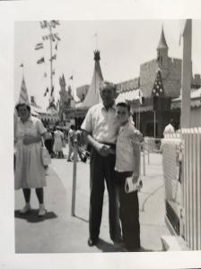 Walt and I, 1959