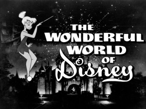 Disneyland (NBC, ABC, CBS) [1954-1990] aka The Wonderful World of Disney Shown: Tinkerbell